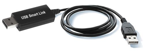 USBデータリンクケーブル