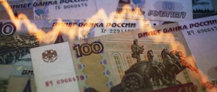 ロシア型資本主義崩壊