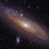 太陽系、銀河、宇宙の大きさを図で表してみる(その2)